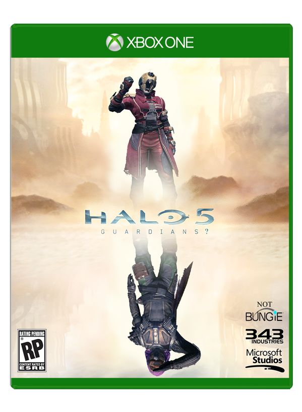 Halo 5 Guardians Cover Halo 5 Guardians_hedgemony